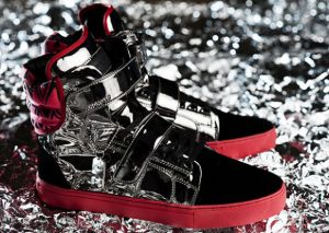 Android Homme Propulsion Hi x Limited Edt