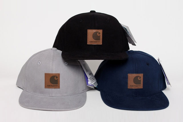 Carhartt x Starter Snapback Collection