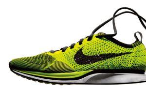 Nike Flyknit Technologie (Alexandre Hoang)