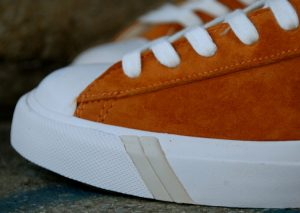 Norse Projects X PRO-Keds Royal Master Suede Camel (Alexandre Hoang)