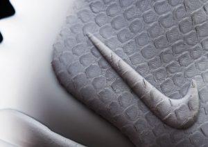 Nike Air Yeezy 2 Grey Pure/Platinum 2012 (Alexandre Hoang)