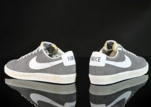 Nike Blazer Low Vintage Premium Grey (Alexandre Hoang)