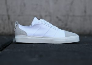 Ransom by adidas Originals Army Lo Blanc Printemps Ete 2012