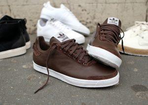 Ransom by adidas Originals Printemps Ete 2012 (Alexandre Hoang)