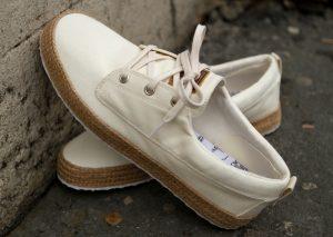 Ransom by adidas Originals The Pier Blanc Printemps Ete 2012 (Alexandre Hoang)