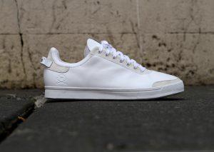 Ransom by adidas Originals The Strata Blanc Printemps Ete 2012 (Alexandre Hoang)