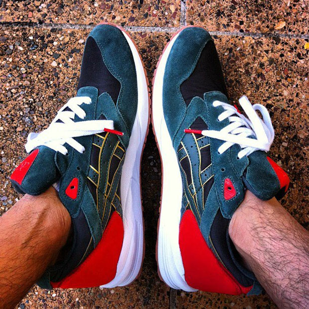 24 Kilates x ASICS Gel Saga Preview 2 (Alexandre Hoang)