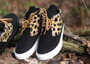 Filling Pieces Leopard Desert Boot 2012 (Alexandre Hoang)
