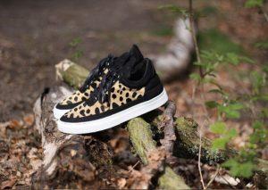 Filling Pieces Leopard Low Top (Alexandre Hoang)