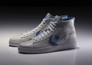 Jordan x Converse Commemorative (Alexandre Hoang)