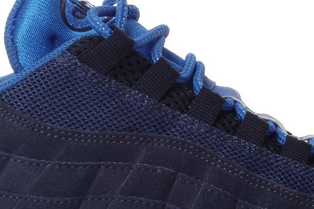 Nike Air Max 95 Midnight Navy Summer 2012 (Alexandre Hoang)