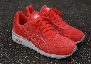 Ronnie Fieg x ASICS Super Red 2.0 GT-II-1
