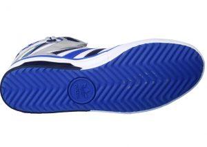 adidas Space Diver - Blanc/Bleu/Gris