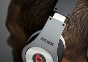Beats by Dre Studio x Staple