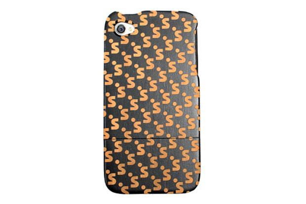 Etui iPhone 4 Wish x Good Wood