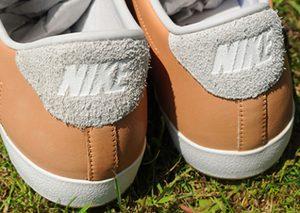 Nike All Court 3 Low Premium TZ (Natural/Summit White)-4