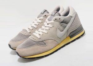 Nike Epic Vintage QS 2012 Grey/Bone