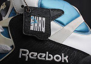 Reebok Shaq Attaq Retro 2012-2