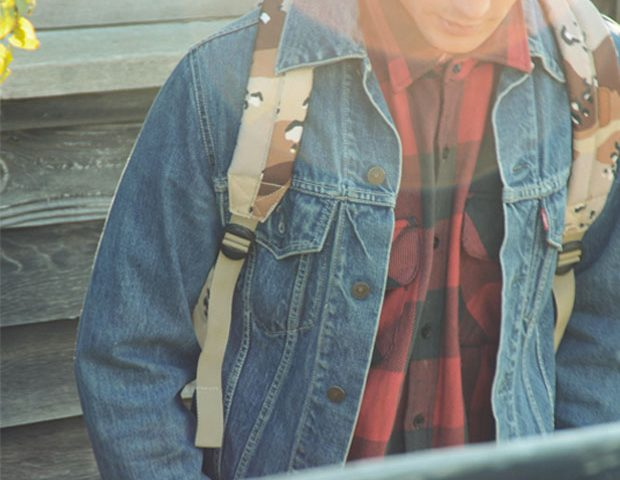 Herschel Supply Co. - Automne/Hiver 2012 (Lookbook)-12