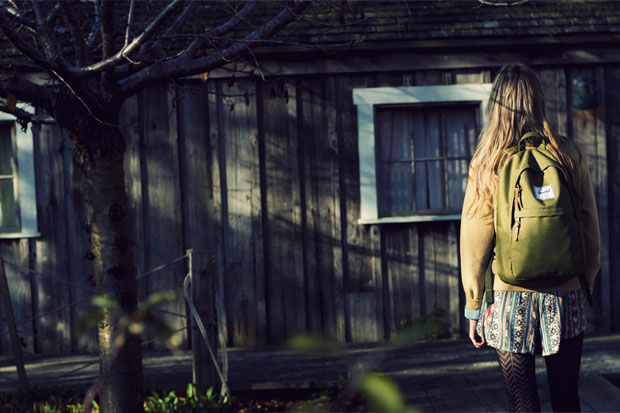 Herschel Supply Co. - Automne/Hiver 2012 (Lookbook)-4