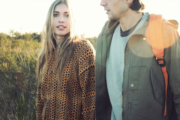 Herschel Supply Co. - Automne/Hiver 2012 (Lookbook)-8