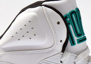 Nike Air Force 180 High - Retro 2012-3