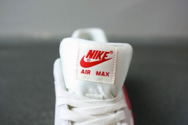 Nike Air Max 1 Red OG 2013 Preview