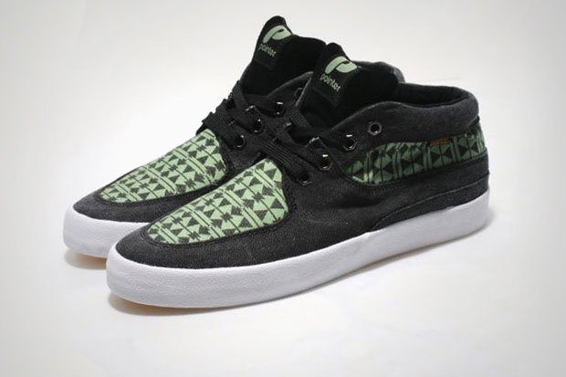 Pointer Mathieson x size? Aztec Pack Green