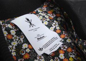 Reversible Zip Jacket adidas Originals x Opening Ceremony