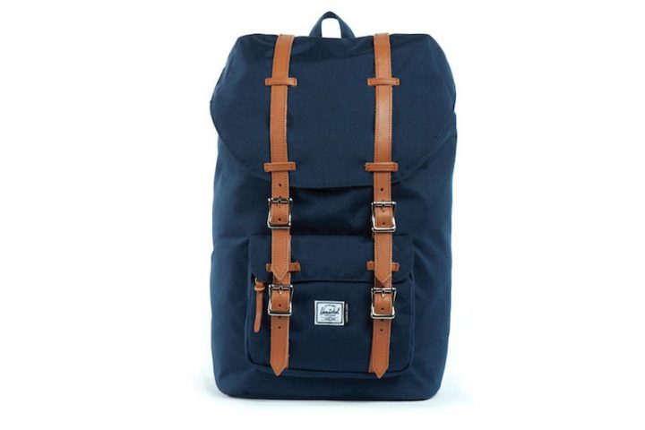 Herschel Suppy Co. x Mark McNairy Capsule Collection-2