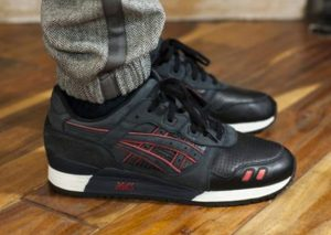 Ronnie Fieg x ASICS Gel-Lyte III 'Eclipse' (Preview-2)