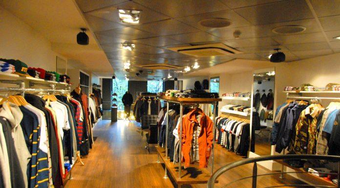 Boutique size Paris Chatelet les Halles-4