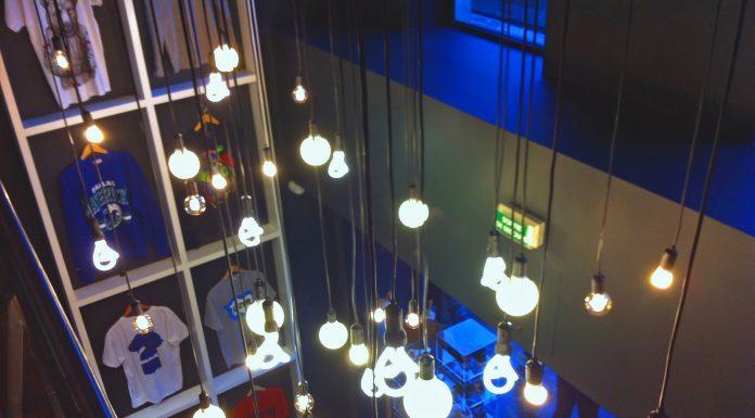 Boutique size Paris Chatelet les Halles-5