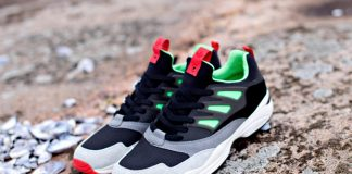 Solebox x Adidas Consortium Torsion Allegra EQT-1
