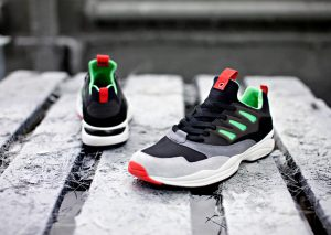 Solebox x Adidas Consortium Torsion Allegra