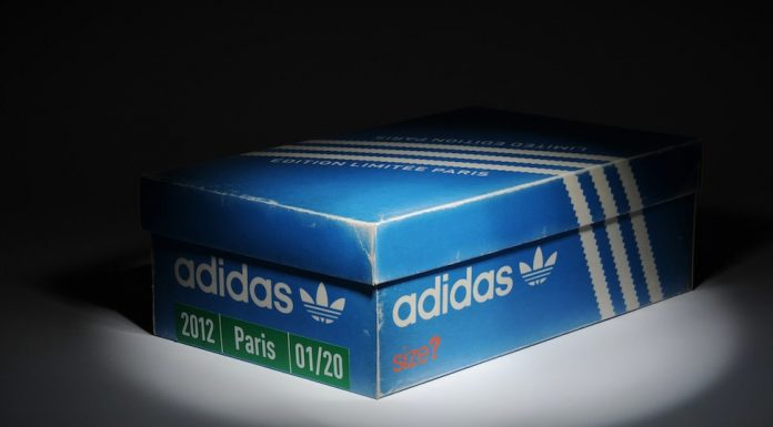adidas Originals Paris – size?