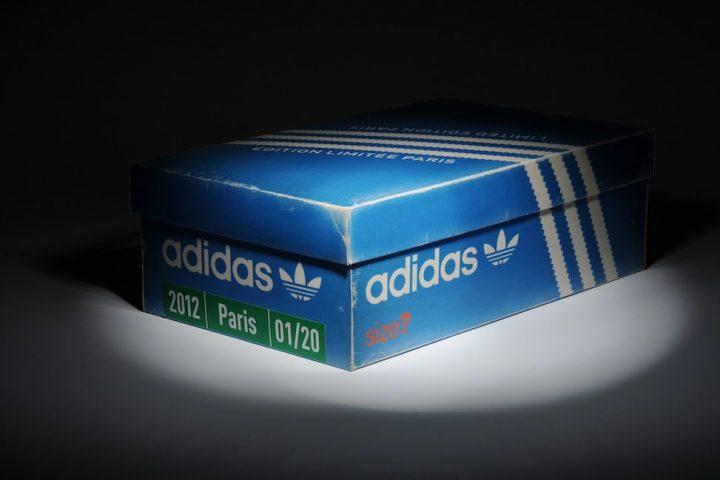 adidas Originals Paris – size?