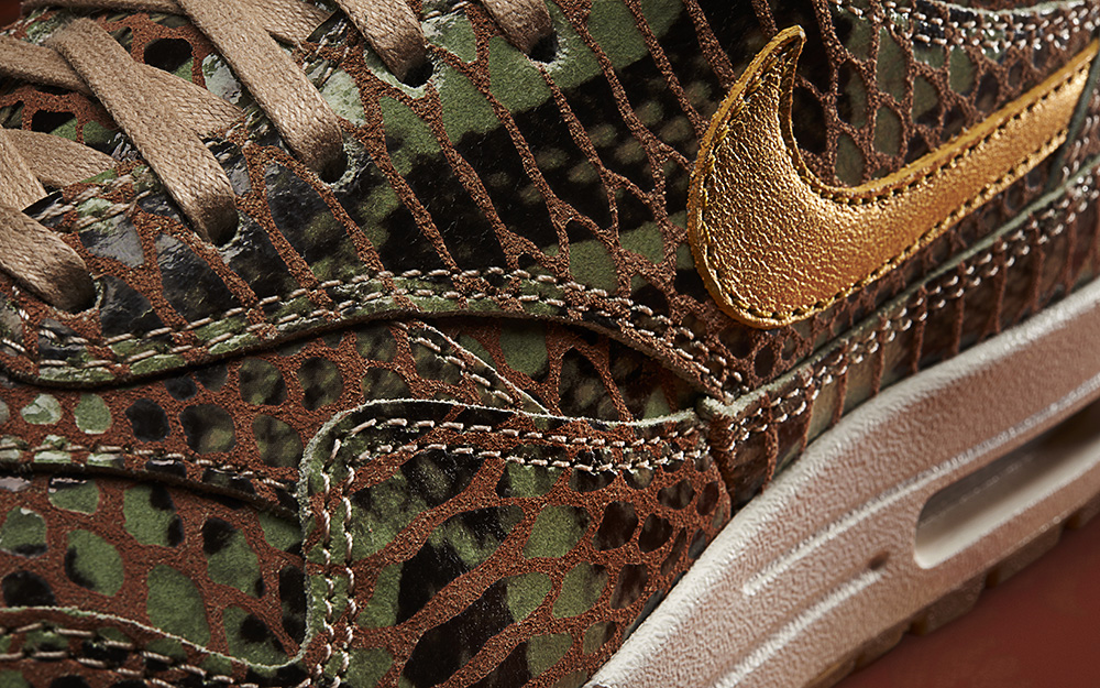 Nike Air Max 1 year of the snake 2013-2