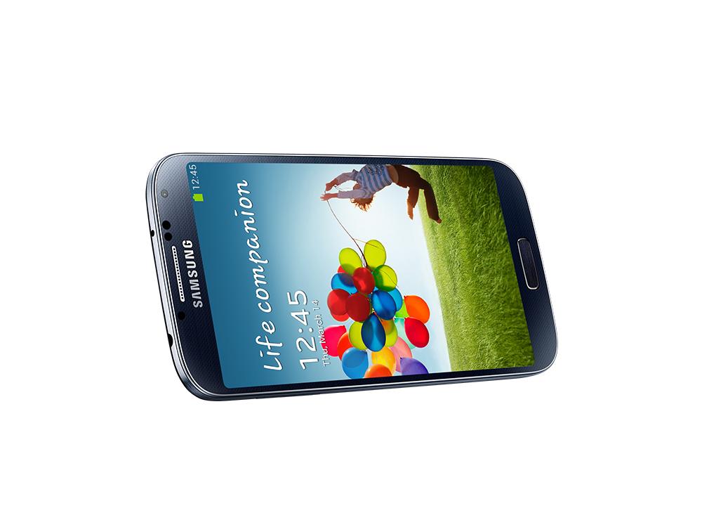 Samsung Galaxy S4-4