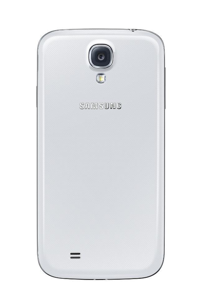Samsung Galaxy S4 Blanc-1