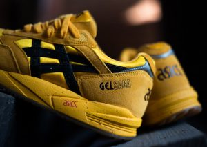 Asics Gel Saga Kill Bill-1