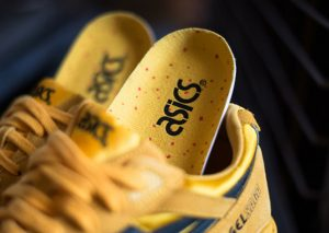 Asics Gel Saga Kill Bill 2013
