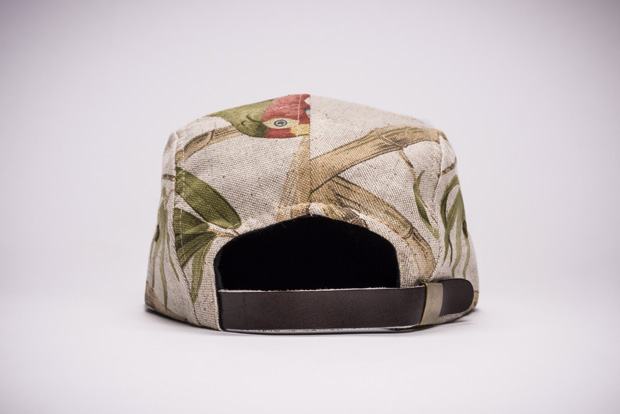 OLOW-Amazone-5-Panel-Caps-Printemps-Ete-2013