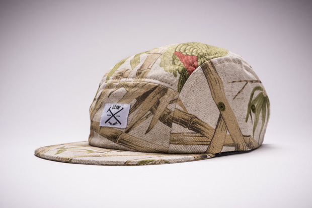 OLOW-Pink-Floyd-5-Panel-Cap-Printemps-Ete-2013