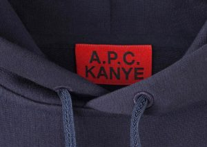 A.P.C.-Kanye-West-Logo