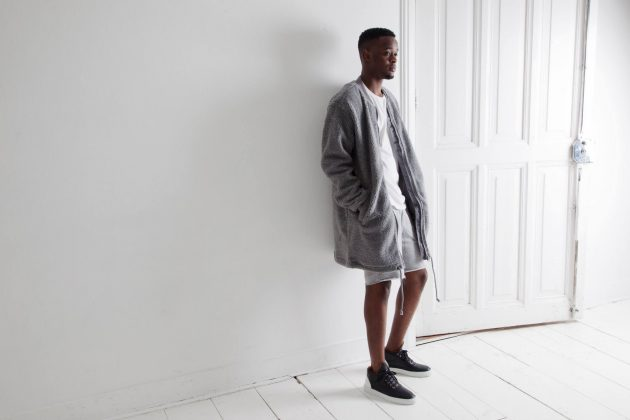 Filling Pieces SS14 Collection Lookbook first drop-13