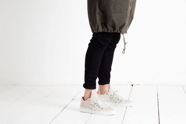 Filling Pieces SS14 Collection Lookbook first drop-8