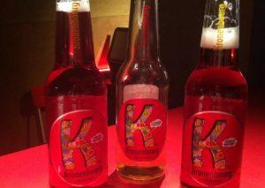 Soiree Kiberty YOYO K par Kronenbourg Paris