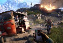 FarCry 4 E3 'Kyrat' - 2014
