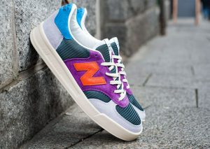 New Balance x Hanon Shop CT300 - 2014
